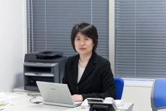 Harumi Watanabe