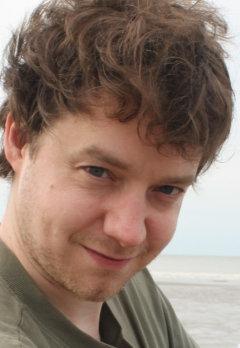 Jens Nicolay