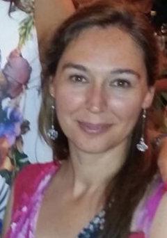 Silvia Crafa
