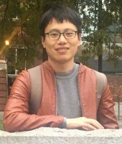 Weixin Zhang