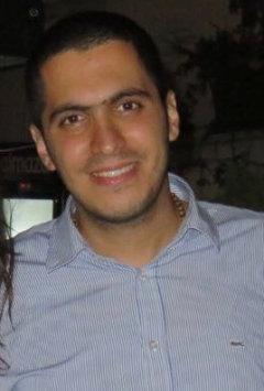 Youssef El Bakouny